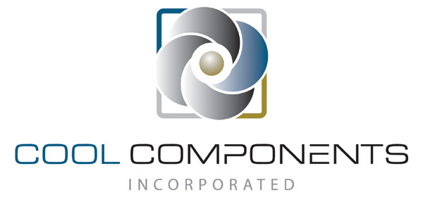 Cool Components Logo