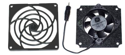 Cool Components Duct System Fan Unit