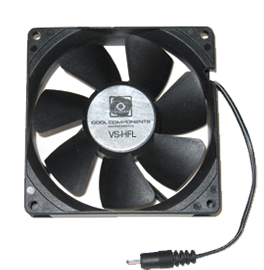 Cool Components Replacement Fan - 92mm