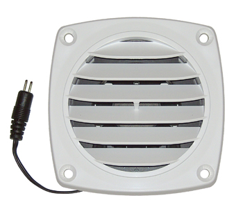 Cool Components Slim Vent